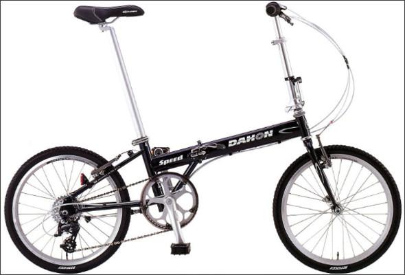 dahon speed p8 2003