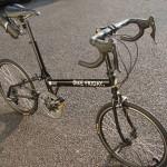 ヤフオク!|Bike Friday ¥10000スタート!