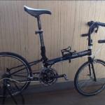 ヤフオク! Bike Friday Pocket Rocket ¥70000スタート!