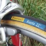 【BIKEFRIDAY(バイクフライデー)】 ポケロケの22インチチューブラー化について