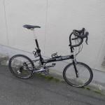 ヤフオク!|最強のホールディングバイク BIKE FRIDAY PocketRocket