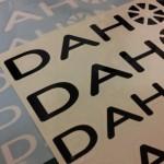 【2003 DAHON BOARDWALK】 DAHONダークラベル?
