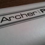 【2013 DAHON Archer】DAHON Archer P8(ダホンアーチャーP8)でカスタム開始【中華モデル】