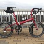 【BIKEFRIDAY(バイクフライデー)】 bikefriday@net はじめました