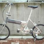 【Panasonic LIGHTWING】 折りたたみ自転車選び