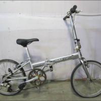 ヤフオク!|ダホン DAHON vitesse 折畳み自転車 20in