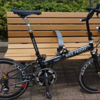 ヤフオク!|Bike Friday Pocket Rocket Pro