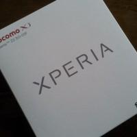 【スマホをサイコン化】スマホ機種変更しちゃいました(^^)v【XPERIA Z2】