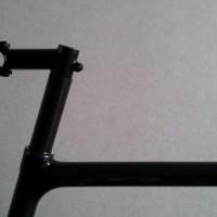 【M801FC】フルカーボンミニベロ 組み立て⑧【ステム取り付け】