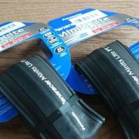 【2013 DAHON Archer】Panaracer Minits Lite PT for bd-1(パナレーサーミニッツライト)18×1.25【購入しました】