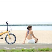 【DAHON】「夏休み×DAHON PHOTO CONTEST 2014 SUMMER」【入賞作品発表】