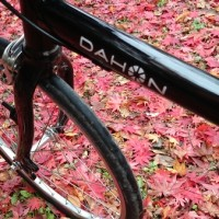 【勝手に】「MOMIJI×DAHON PHOTO CONTEST 2014 AUTUMN」【開催?】