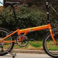 ヤフオク!|限定1点!新品◆Dahon Rp18 Folding Bike Archer Rp18 Kac083