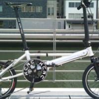 ヤフオク!|DahonダホンPrestoSLプレスト10速仕様で8.2kgの超軽量