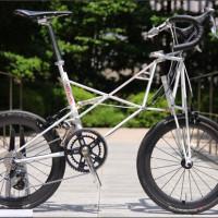 ヤフオク!|KIMORI キモリ COLOSSUS コロッサス ミニベロ 小径車