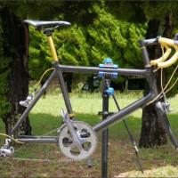 ヤフオク!|【超軽量】フルカーボンミニベロ 20インチ 451 アルテグラSL【目指せ!5kg台】