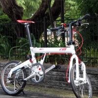 ヤフオク!|折りたたみ自転車 BD-1 18インチ ケース 付属多数あり