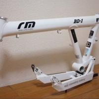 ヤフオク!|R&M BD-1 ストレートフレーム 後期モデル【フレームセット】