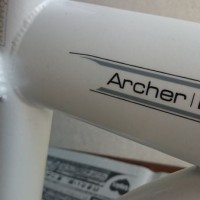 【2013 DAHON Archer】FD台座切除しちゃいました(´Д`; )【archerである意味が・・・】