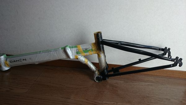 dahon-archer-repaint-after-1