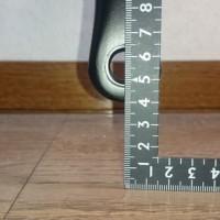 【2013 DAHON Archer】クランクを仮組して地面とのクリアランス確認【地面に突き刺さって回せない?(´Д`; )】