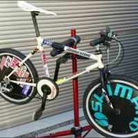ヤフオク!|F1 FANCY SPORTS BIKE ビンテージ BMX ジャンク品