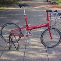ヤフオク!|Bike friday/バイクフライデー ポケットロケット