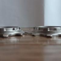 【2013 DAHON Archer】IKD Original 10spd Dura-Ace custom Capreo Cassette 9-23T【購入しました(゚∀゚)ノシ】