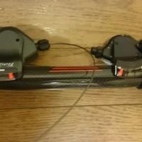【2013 DAHON Archer】SHIMANO SL-4700 フラバ用10速シフター購入しました【クランプ径Φ22.2mmでした\(^o^)/】