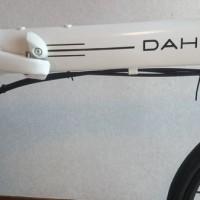 【2013 DAHON Archer】ブレーキワイヤーを取り回しました【固定はタイラップ?インシュロック?】