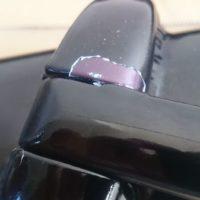 【2016 DAHON Presto SLモドキ】同色化したレバーを取り付けましたが・・・【とんでもない事に(´Д`; )】